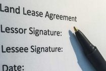 Farm Lease Rule: Always Get it in Writing – Even If It's Your BFF