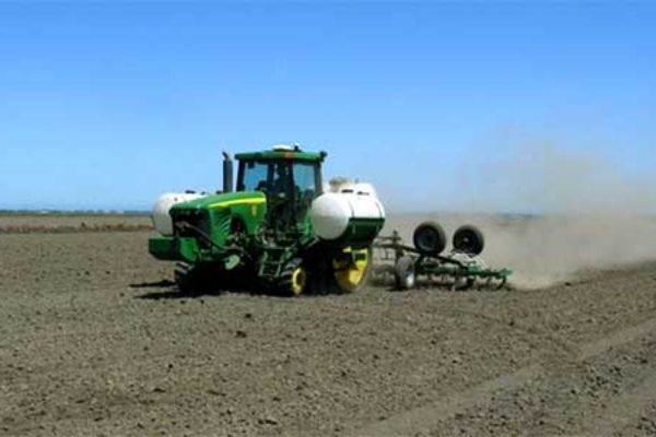 Nitrogen Management Has Never Been More Important : Following the 4Rs – DTN