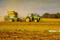 Mississippi: Some Fieldwork to be Finished – USDA