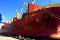 Ag Trade: No Major Disruptions Expected at Houston Shipping Ports