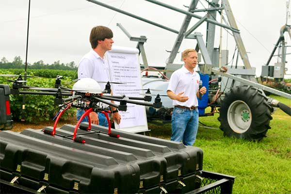 South Carolina: New Ag Tech from Clemson Holds Big Savings for Farmers