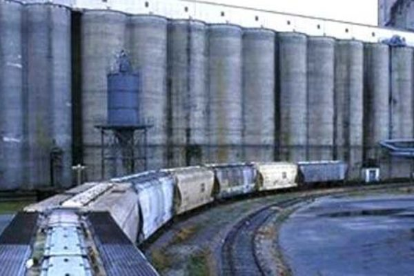 Ag Group Hands Out Annual Rail Shippers Report Card – DTN