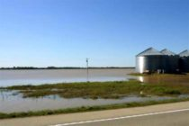 Arkansas: 2 Counties Designated Natural Disaster Areas from Winds, Floods