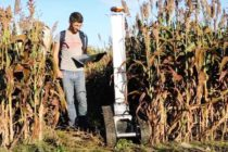 Ag Tech: This Field Robot Could be Your Future New Best Friend