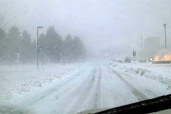 Pennsylvania: 4 Counties Designated Natural Disaster Areas from Freeze, Frost