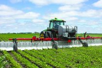 Iowa: Xtend Soybeans – Wind Speed and Herbicide Application