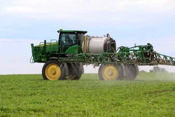 South Carolina: 2,4-D and Dicamba Precautions and Guidelines