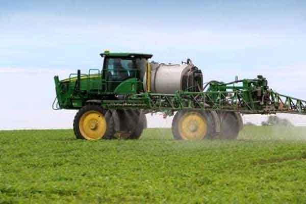 Herbicide Drift: Consider Your Neighbor – 3 Things to Keep in Mind