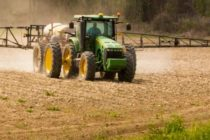 Herbicide Performance – Water Temps Influence Kill – No Kidding – AgFax Weed Solutions