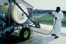 Equipment Maintenance: Properly Winterizing Your Sprayer Can Avoid Costly Spring Problems