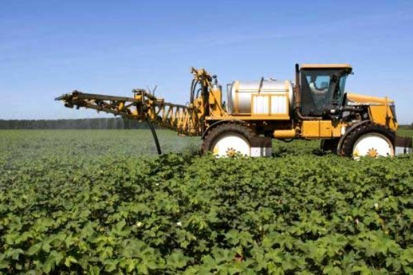 Texas Plains: Taking a Close Look at New Cotton Technologies