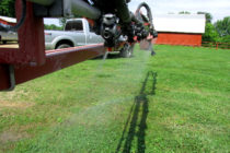 Pesticide Drift is  the Applicator's Responsibility