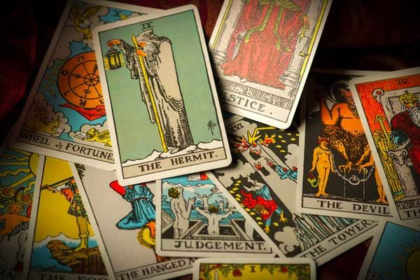 Grain Market Analysis: Reading the Tarot Cards – DTN