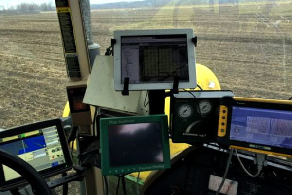 Alabama Extension Announces Precision Ag Training Opportunities