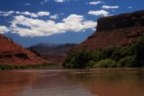 Upper Colorado River Basin Groundwater Recharge – A Climate Change Balancing Act