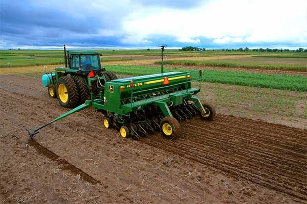 Michigan Wheat: 3 Tips for Planting the 2018 Crop