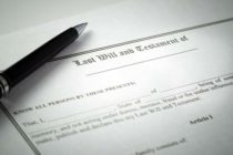 Farm Business: Words Matter When Drafting a Will – Texas Ag Law